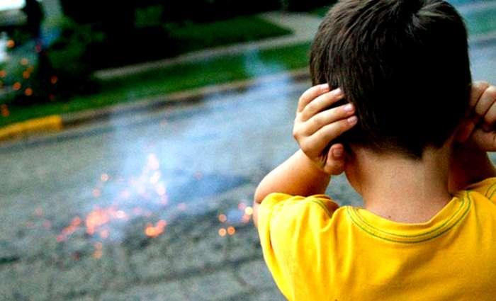 Padres De Niños Con Autismo Piden Evitar La Pirotecnia En Año Nuevo Exito Noticias