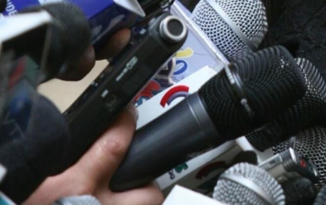 Viceministra Alcón: El Estado garantiza la libertad de prensa tras la  recuperación de la democracia – Exito Noticias